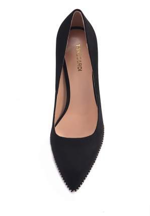Туфли женские T.Taccardi 710018099 черные 38 RU
