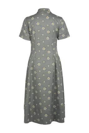 Платье женское Alter Ego 94562 серое 42 IT