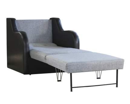 Кресло кровать Классика В шенилл серый