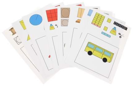 Ручной труд. Бумага и дополнительные материалы. 6-7 лет: 24 красочные карты