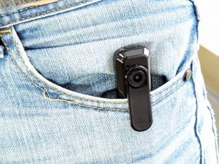 Мини видеокамера Ambertek DV133