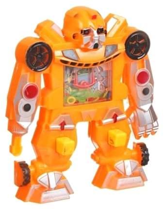 Водная игра робот, 12x11 см н33623 Zhorya