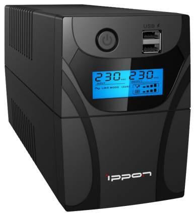 Источник бесперебойного питания IPPON BACK POWER PRO II 1030309