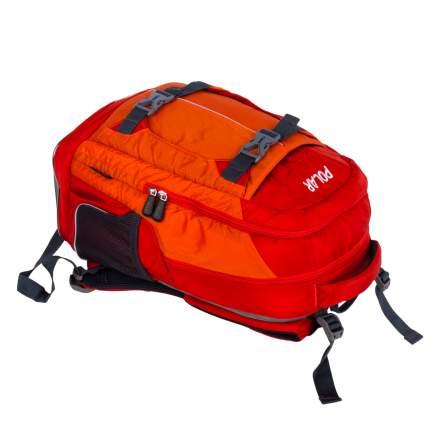 Рюкзак Polar П222 24 л оранжевый