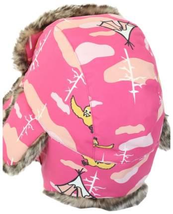 Детская шапка Lappi Kids  Розовый р.50