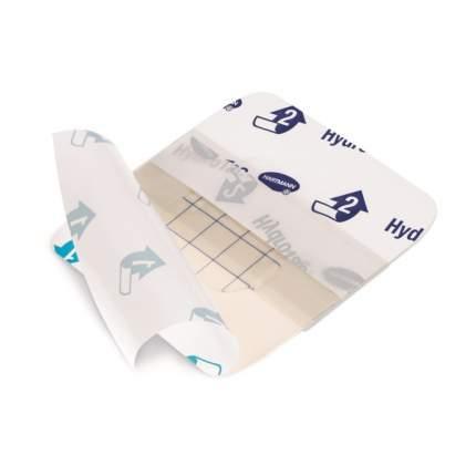 Повязка HydroTac transparent гидрогелевая прозрачная для сухих ран 10 х 20 см 10 шт.