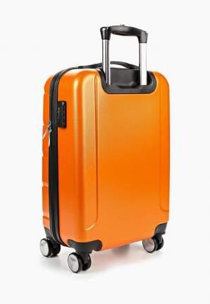 Чемодан Sun Voyage SV036-AF154-20 оранжевый S