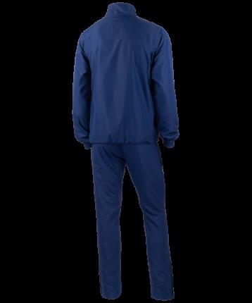 Спортивный костюм Jogel JLS-4401-091, темно-синий/белый, M INT
