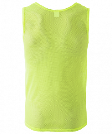 Майка Jogel JBIB-1001, лимонный, 44-46 RU