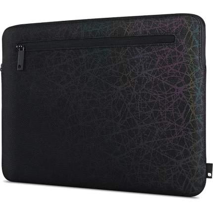 Сумка для ноутбука Incase Compact Sleeve with Reflective Mesh Black
