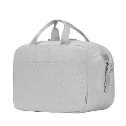 Сумка для ноутбука Incase Travel Duffel with Diamond Ripstop Grey