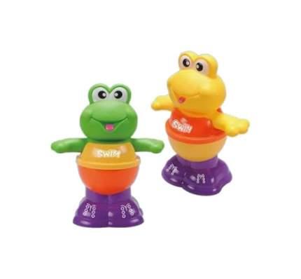 Игрушка для купания Наша Игрушка Лягушонок-пирамидка 100947133 в ассортименте