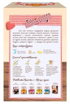 Смесь для выпечки Печем дома творожник с изюмом 300 г
