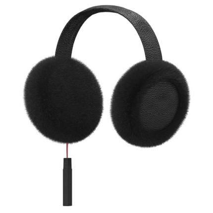 Наушники беспроводные HIPER Sound Black