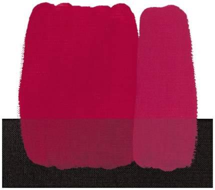 Акриловая краска Maimeri Idea Decor ярко-красный M3818221 110 мл
