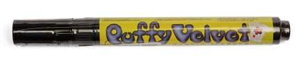 Маркер для ткани с эффектом бархата ,2-3 мм черн, MAR1022/1