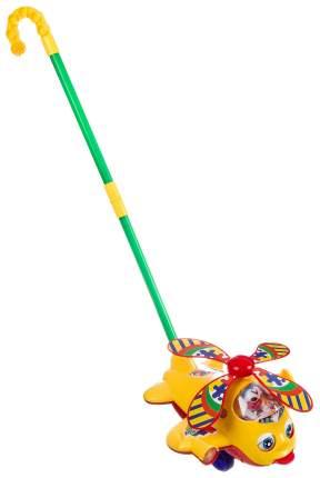 Каталка детская Play Smart Вертолетик 0319 в ассортименте