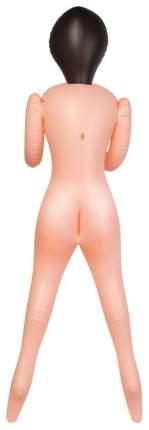 Надувная секс-кукла ToyFa Cassandra