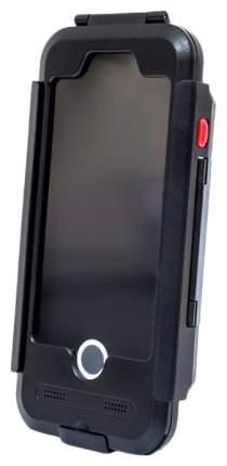 Водонепроницаемый чехол-держатель для iPhone 7Plus/8Plus DRC7+IPHONE черный