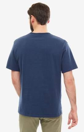 Футболка мужская Pepe Jeans PM506792.584 синяя/красная/белая/зеленая S