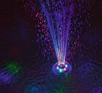 Bestway, Плавающий фонтанчик с подсветкой, 14 см, 58493 BW