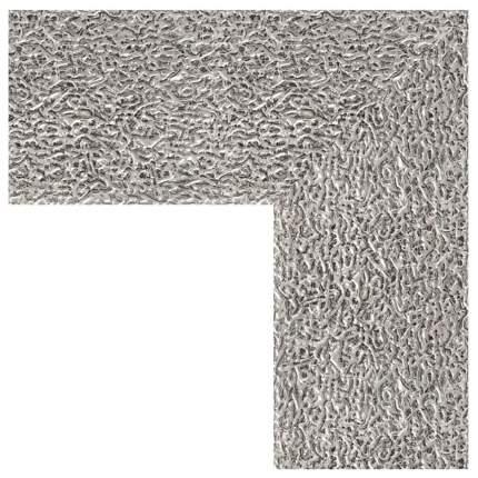 Зеркало напольное Evoform С гравировкой 80316369 111х201 см, чеканка серебряная