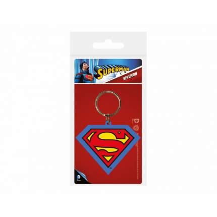 Фигурка Pyramid Keychain DC: Superman (Shield)