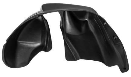 Подкрылок задний правый Rival для Renault Duster 4WD 2010-н.в., пластик, 44701004