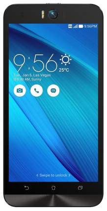 Смартфон Asus Zenfone Selfie ZD551KL 16Gb Pink (1I125RU)