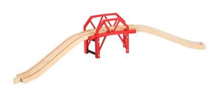 Набор Brio Изогнутый мост 33699