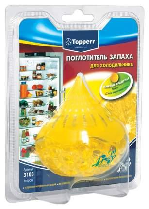 Нейтрализатор запахов Topperr 3108 Лимон 100 г