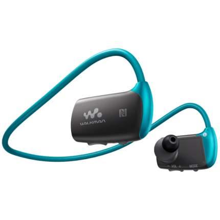 Наушники - Плеер Sony NWZ-WS613/LM
