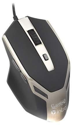 Игровая мышь Incar (Intro) MU110G Gold/Black