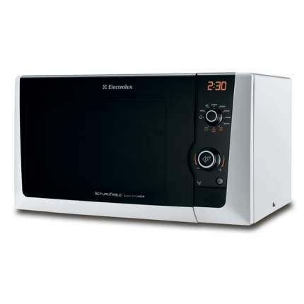 Микроволновая печь с грилем Electrolux EMS21400W white