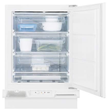 Встраиваемая морозильная камера Electrolux EUN1100FOW White