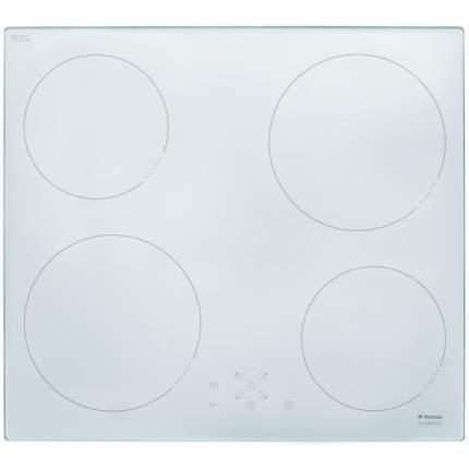 Встраиваемая варочная панель индукционная Hansa BHIW67377 White