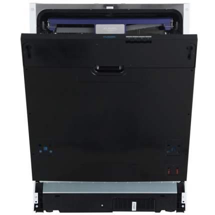 Встраиваемая посудомоечная машина 60 см Flavia BI 60 Kaskata Light S