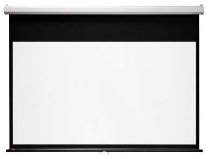 Экран для видеопроектора Draper Luma 207101B Белый