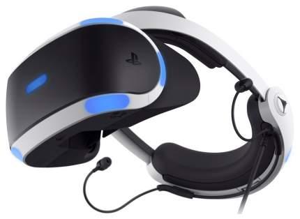 Шлем виртуальной реальности Sony PlayStation VR (CUH-ZVR1)