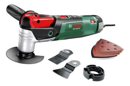 Сетевой реноватор Bosch PMF 250 CES 603100620