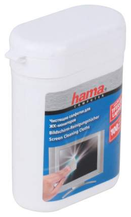 Чистящее средство для мониторов HAMA R1084187