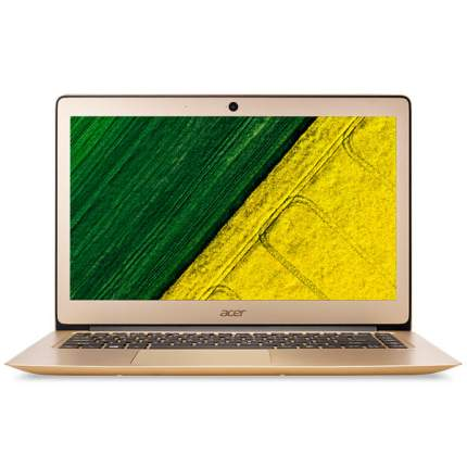 Ультрабук Acer Swift 3 SF314-51-799P NX.GKKER.009