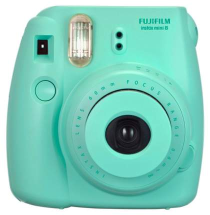 Фотоаппарат моментальной печати Fujifilm Instax Mini 8 Cool Mint
