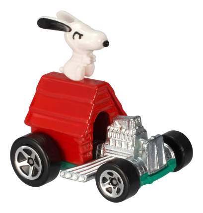 Машинка Hot Wheels Snoopy Peanuts 5785 BDC91