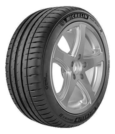 Шины Michelin Pilot Sport 4 295/40 ZR19 108Y XL N0 (481723)