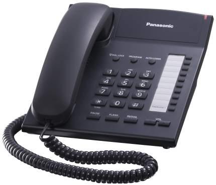 Проводной телефон Panasonic KX-TS2382RUBчерный
