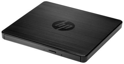 Привод HP F6V97AA USB External Drive Black