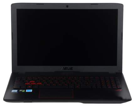 Ноутбук ASUS GL552VX-CN096T 90NB0AW3-M01080
