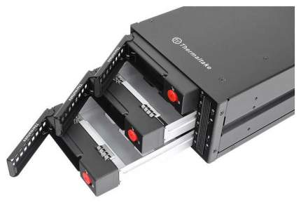 Внутренний карман (контейнер) для HDD Thermaltake Max 3503 ST-006-M31STZ-A1 Black