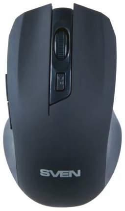 Беспроводная мышь Sven RX-350 Black